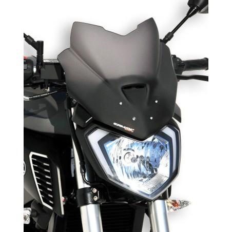 Saute-vent déflecteur sport 27cm Ermax pour Yamaha MT125