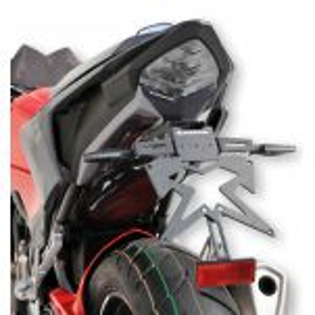 Passage de roue Ermax pour Honda CBR500R 2016 et +