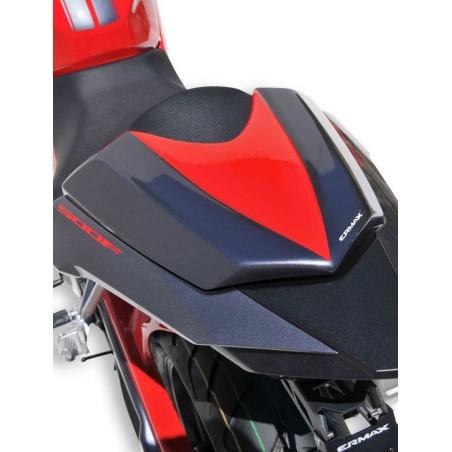 Dosseret capot de selle Ermax pour Honda CBR500R 2016 et +