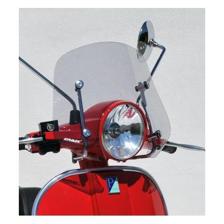 Saute-Vent scooter Ermax Piccolo 30cm pour Vespa 125 PX 2011 et +