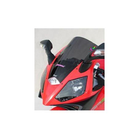 Bulle Aeromax Ermax pour Derbi GPR 50 et 125 Racing 2T 2004-2009