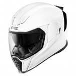 Casque intégral ICON Airflite Gloss Solids