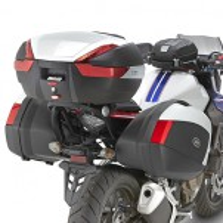 Kit spécifique 1152KIT GIVI pour monter les support PLX1152 sans support Top case 1152FZ pour Honda CB500F 2016