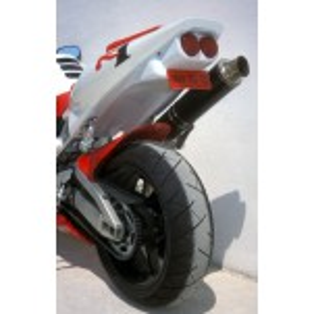 Passage de roue Ermax - Yamaha YZF-R1 2000-2001