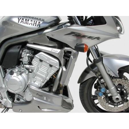 Écopes de radiateur Ermax pour Yamaha FZS1000 FAZER 2001-2005
