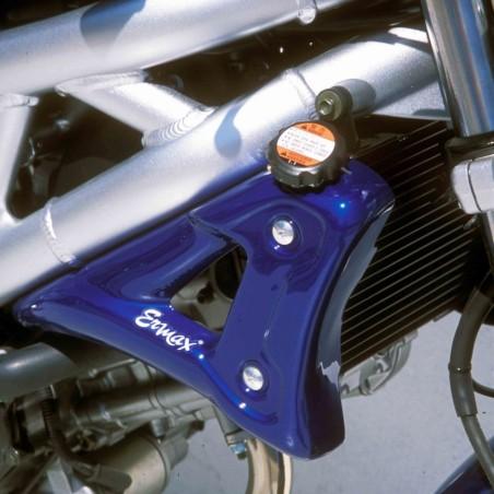 Écopes de radiateur Ermax pour Suzuki SV650N 1999-2002