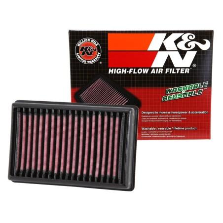 Filtre à air K&N - BMW R1200 / R / RS / RS / GS / GS Adventure