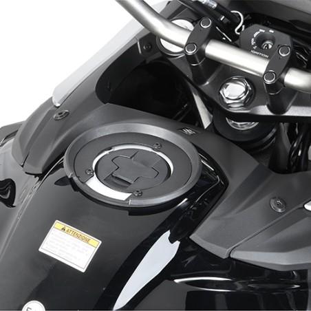 Bride Givi TANKLOCK BF05 sacoche réservoir pour Suzuki