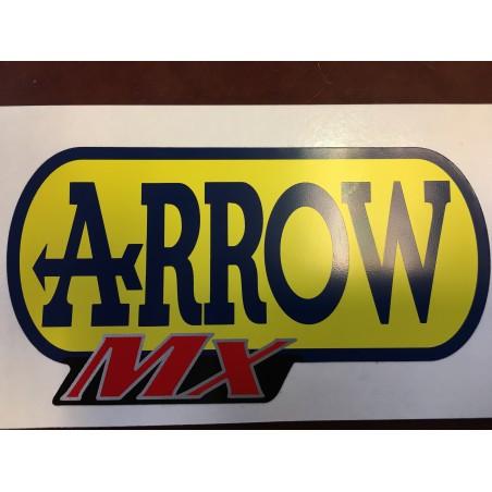 Autocollant ARROW MX