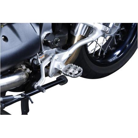 Kit de repose-pieds ION KTM/Honda/Kawasaki/Morini/Guzzi/Suzuki/BMW.