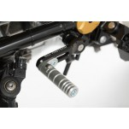 Selecteur de vitesse BMW R nineT (14-) / Scrambler, Pure, GS (16-).