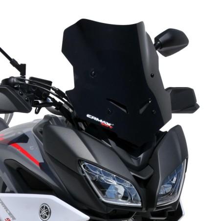Bulle Pare-Brise Sport Ermax 35cm pour Yamaha Tracer 900 2018 et +
