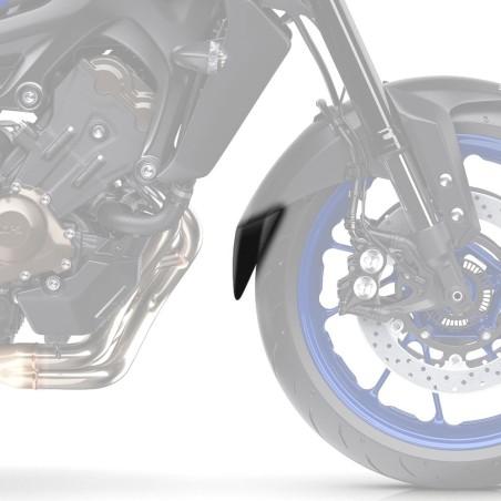 Extension de garde-boue avant - Yamaha MT-09 2014 et + et Tracer 900