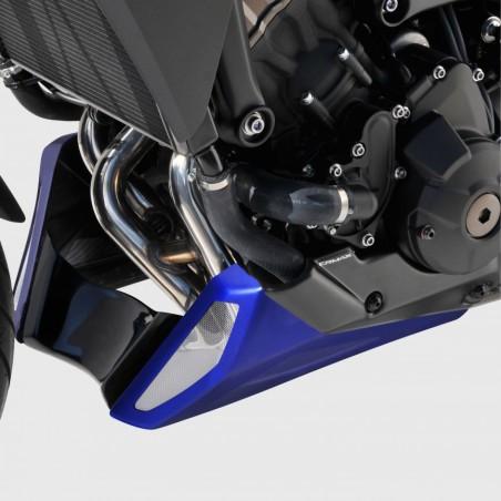 Sabot moteur Ermax Evo en trois parties pour Yamaha Tracer 900 2018 et +