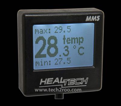 Multimeter-5 (MM5) de Healtech
